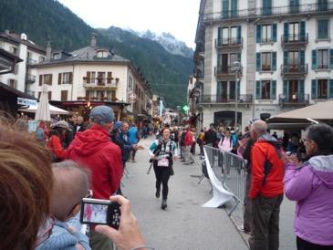 UTMB take 2: weather deja vu | Blog | Anne's running and travels